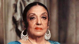 Katy Jurado, la bella mexicana de los papeles complicados en Hollywood