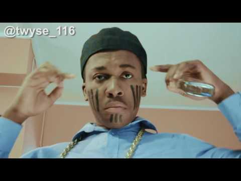 Video (skit): Twyse Ereme – Shayo Eez A Bastard ft. Falz. Chinko Ekon & Dremo