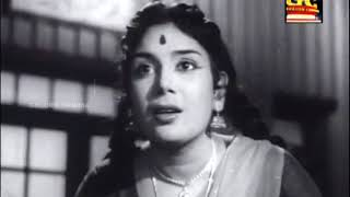 Thanga Rathinam 1960 --   Full Movie