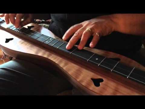 O Mio Babbino Caro played on Mountain Dulcimer