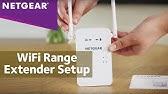 Tutoriel vidéo - Comment configurer un répéteur Wifi NETGEAR