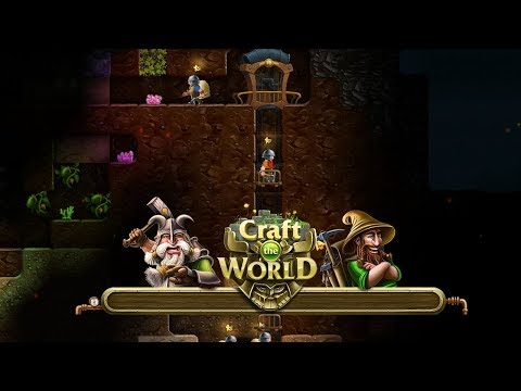 CRAFT THE WORLD #22 (Elevator) |