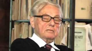 Folge 12: War Fritz Wunderlich der perfekte Tenor?