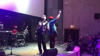 Божья коровка Гранитный камушек live в ЦДХ 08.03.2016 (сборный концерт)(, 2016-03-09T19:57:31.000Z)