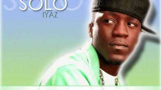 Iyaz - Solo (The Sleeze Remix) Club/Techno