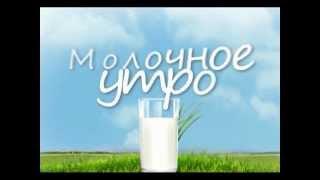 """""""Молочное утро"""" выпуск 3 Омлет с овощами и сыром"""