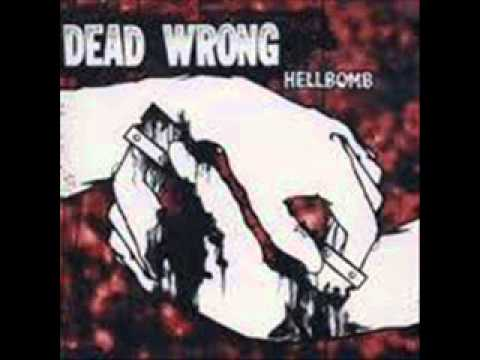 Dead Wrong- the trudge trapped