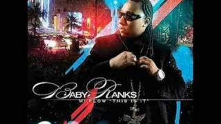 Baby Ranks Ft. La India - Luna Llena (Bachata)