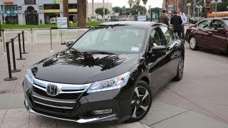 Honda News #25 - NEW 2014 HONDA ACCORD PLUG IN - HONDAS NEW IN INDIA - HONDA NSX GIVE A WAY CONTEST