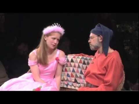 Vanya and Sonia and Masha and Spike: Excerpt 5