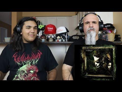 Mercenary - Firesoul (Patreon Request) [Reaction/Review]