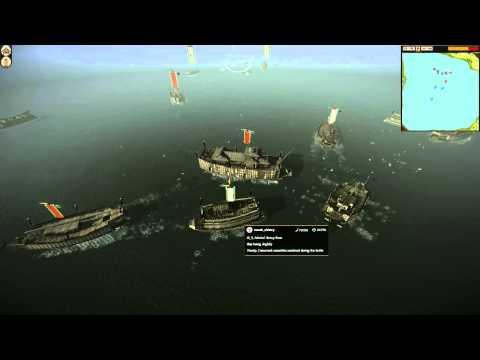 Total War: Shogun 2- Fish Out of Water |