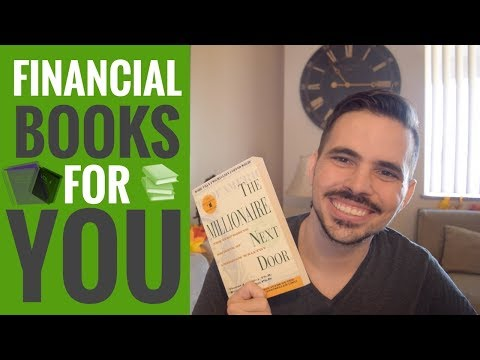 Financial Books to Read