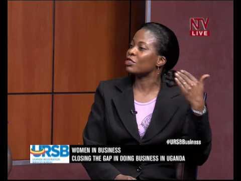Women in Business, Uganda