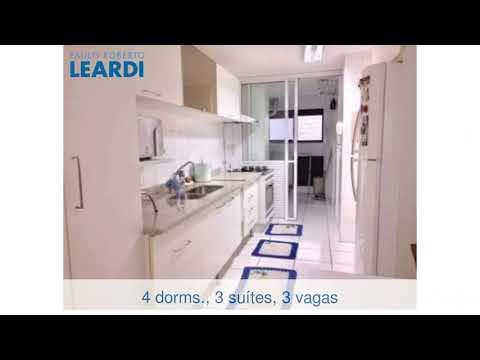 Apartamento - Vila Nova Conceição  - São Paulo - SP - Ref: 570641