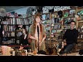 Capture de la vidéo Florence + The Machine: Npr Music Tiny Desk Concert