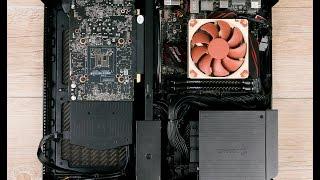 Мощный компьютер с Avito за 35000р обзор моего ПК!