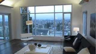 Modern / Contemporary Vancouver West Side Architecture  4296 Quesnel Drive  Mackenzie Heights