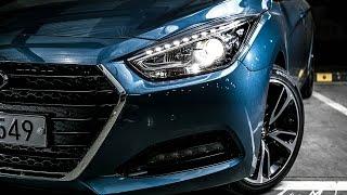 Hyundai i40 Saloon 7 DCT Revie…