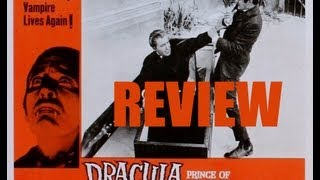 Dracula: Prince Of Darkness (1966) Review - Eric Loubert Horror