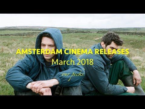 Amsterdam Film Show | March 2018
