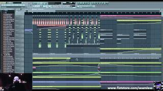 "The Making of ""Deathblow ft Celldweller"" Part 1: Arrangement and Elements"