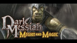 обзор на Dark Messiah Might and Magic