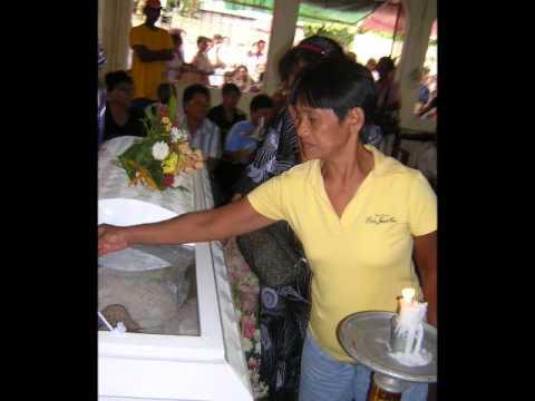 Maalaala Mo Kaya (Lola Caring of roxas city) by Carol Banawa