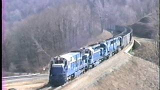 1 GE drowns out 3 EMD