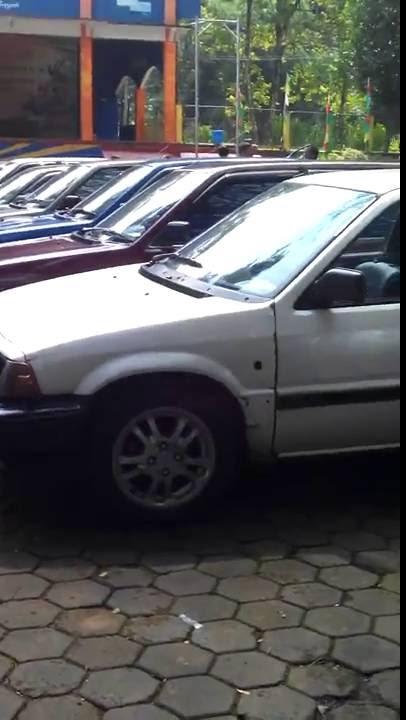 67 Modifikasi Mobil Civic Wonder Sb3 HD Terbaru