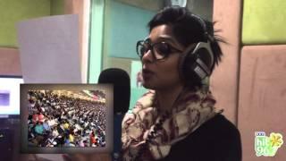 The Big Breakfast Club - Digital India Modi Song