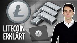 Litecoin erklärt: Was sind die Unterschiede zum Bitcoin?