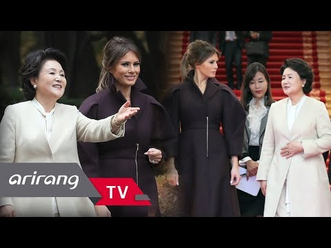 [Foreign Correspondents] Ep.61 - First Ladies of the World _ Full Episode