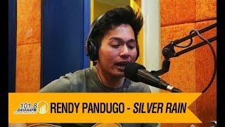 "Video Rendy Pandugo - ""Silver Rain"" on Bahana FM download MP3, 3GP, MP4, WEBM, AVI, FLV Desember 2017"