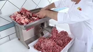 промышленные мясорубки от Chef Point