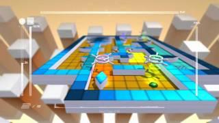 Mercury Hg video game trailer - PS3 X360