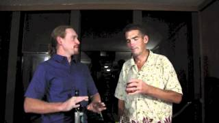 Andy Jones-Wilkins Pre-2012 Western States 100 Interview
