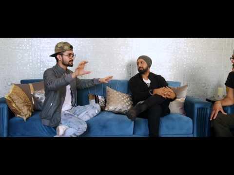Gippy Grewal | Team of Ghat Boldi | Full Interview | Tashan Da Peg | 9X Tashan