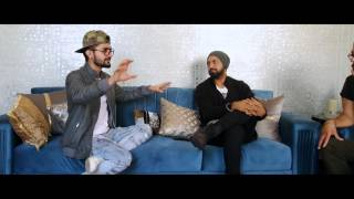 Gippy Grewal | Team of Ghat Boldi | Full Interview | Tashan Da Peg | 9X Tashan