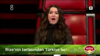 Joker ve Erhan Ünal düellosu 'See You Again' O Ses Türkiye