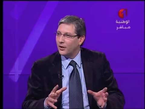 Selim Ben Abdessalem: Commission d'enquête sur les questions sécuritaires