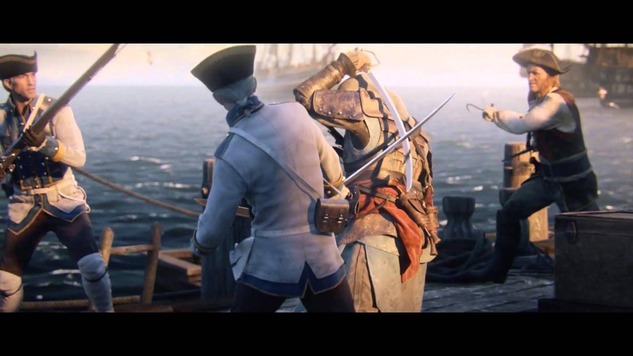 Assassins Creed 4 Black Flag Parte 09 Gameplay Español Sin