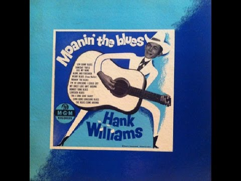 Hank Williams - Someday You