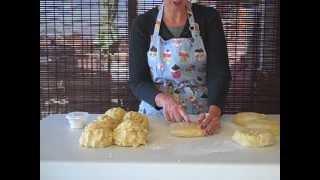 Simply Simple Make Ahead Pie Dough By Connie Stewart