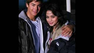 Vanessa Hudgens & Zac Efron Can I Have This Dance Full With Lyrics And Download Link