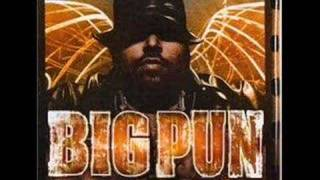Big Pun - The Dream Shatterer [Original Version] (Produced by Buckwild)