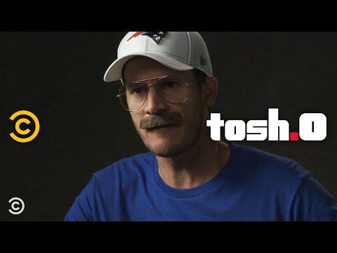 30 For 30: Bob Kraft  - Tosh.0