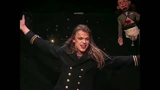 Carl-Einar Häckner Comedian Magician from Sweden