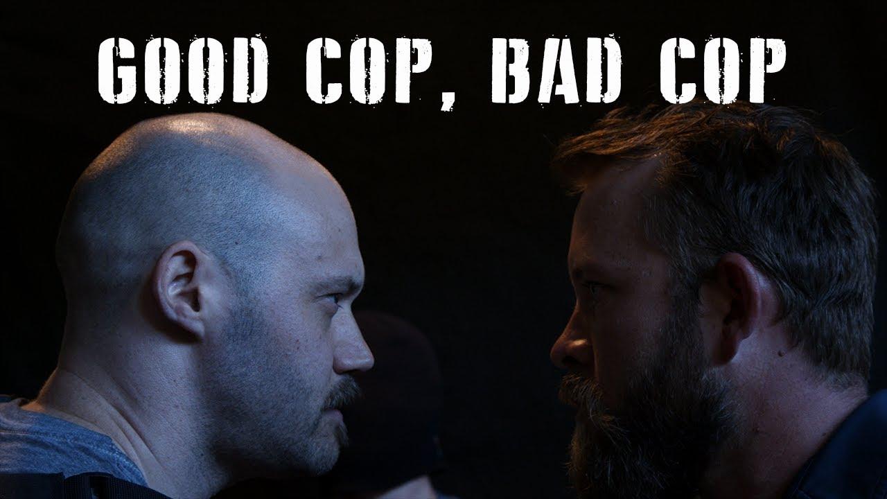 """My Rode Reel 2020 """"Good Cop, Bad Cop"""""""