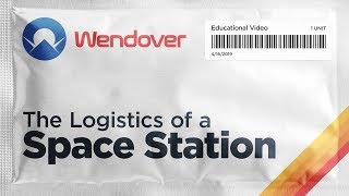 Download The Logistics of the International Space Station Mp3 and Videos